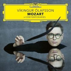 Vikingur Olafsson (Викингур Олафссон): Mozart & Contemporaries