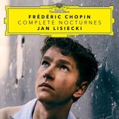 Jan Lisiecki (Ян Лисецкий): Chopin: Complete Nocturnes