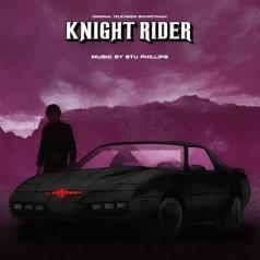 Stu Phillips: Knight Rider (RSD2019)