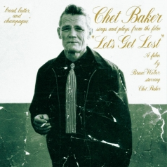 Chet Baker (Чет Бейкер): Chet Baker Sings And Plays From The Film