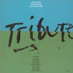 Keith Jarrett (Кит Джарретт): Tribute