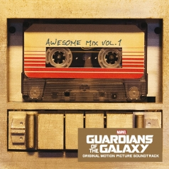 Galaxy: Guardians of the Galaxy: Awesome Mix Vol. 1