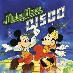 Chorus - Mickey Mouse Disco (Хорус Мики Маус Диско): Mickey Mouse Disco (RSD2019)