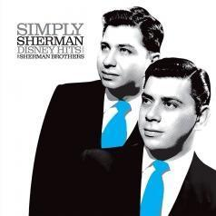 Simply Sherman: Disney Hits from The Sherman Brothers (RSD2019)