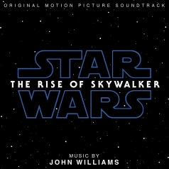 John Williams (Джон Уильямс): Star Wars: The Rise of Skywalker