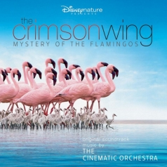 The Crimson Wing: Mystery of the Flamingos (RSD2020)