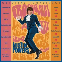 Austin Powers: International Man of Mystery (RSD2020)