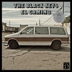 The Black Keys (Зе Блэк Кейс): El Camino (10Th Anniversary)