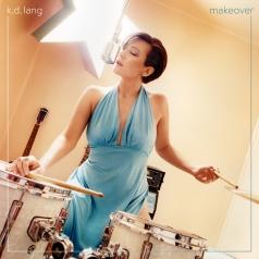 K.D. Lang (Кэтрин Дон Ланг): Makeover