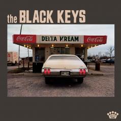 The Black Keys (Зе Блэк Кейс): Delta Kream