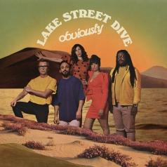 Lake Street Dive (Лейк Стрит Дайв): Obviously