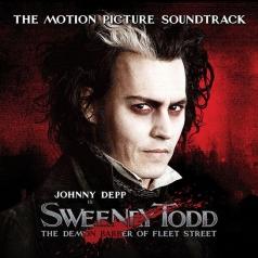Stephen Sondheim (Стивен Сондхайм): Sweeney Todd: The Demon Barber Of Fleet Street (Суини Тодд, демон‑парикмахер с Флит‑стрит)