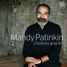 Mandy Patinkin: Children And Art