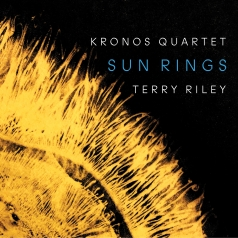 Kronos Quartet (Кронос-квартет): Sun Rings