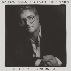 Randy Newman (Рэнди Ньюман): Roll With The Punches: The Studio Albums (1979-2017) (RSD2021)