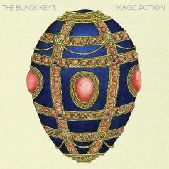 The Black Keys (Зе Блэк Кейс): Magic Potion