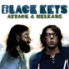 The Black Keys (Зе Блэк Кейс): Attack & Release