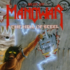 Manowar (Мановар): Best Of Manowar - The Hell Of Steel