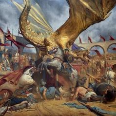 Trivium (Тривиум): In The Court Of The Dragon