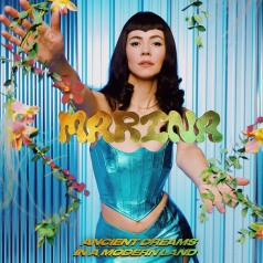 Marina (Мариина Ламбрини Диама́ндис): Ancient Dreams In A Modern Land