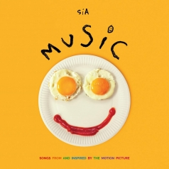 Sia (Сиа): Music - Songs From And Inspired By The Motion Picture