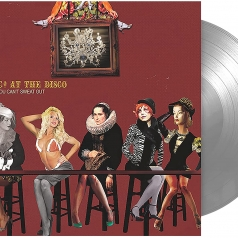 Panic! At The Disco (Паник Ат Зе Диско): A Fever You Can'T Sweat Out (Fueled By Ramen 25th Anniversary)