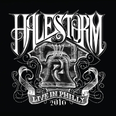 Halestorm (Халестром): Live In Philly 2010