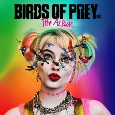 Birds Of Prey - The Album