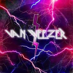 Weezer (Визер): Van Weezer