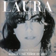 Laura Branigan: The Platinum Collection