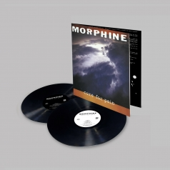 Morphine: Cure For Pain