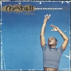 Me'shell Ndegeocello (Мишель Ндегеоселло): Peace Beyond Passion (RSD2021)