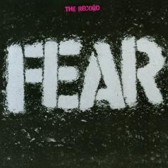 Fear: The Record (RSD2021)
