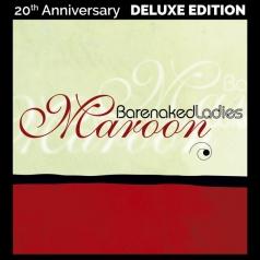 Barenaked Ladies (Баренакед Ледис): Maroon
