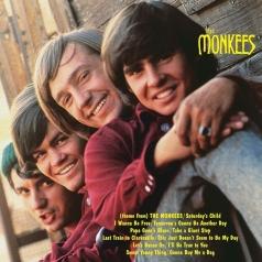 The Monkees (Зе Манкис): The Monkees