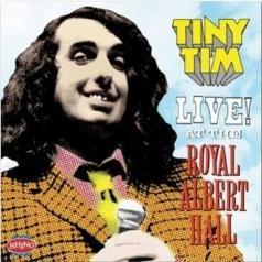 Tiny Tim: Live! At The Royal Albert Hall (RSD2019)