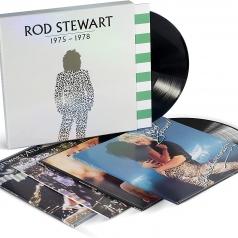 Rod Stewart (Род Стюарт): 1975-1978