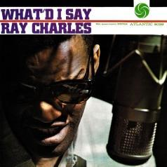 Ray Charles (Рэй Чарльз): What'D I Say