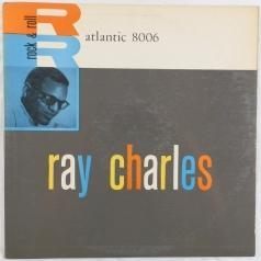 Ray Charles (Рэй Чарльз): Ray Charles