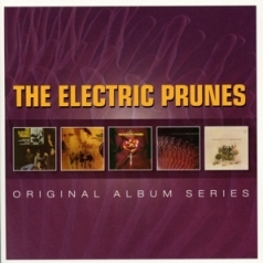 Electric Prunes: Original Album Series