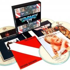 Van Halen (Ван Хален): Studio Albums 1978-1984