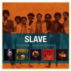 Slave (Слейв): Original Album Series