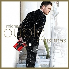 Michael Buble (Майкл Бубле): Christmas (10Th Anniversary)
