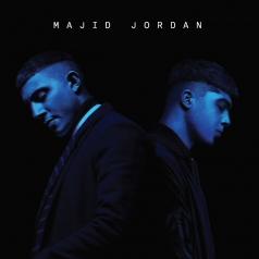 Majid Jordan (Маджид Джордан): Majid Jordan (RSD2021)