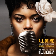 Andra Day (Андра Дэй): The United States Vs. Billie Holiday