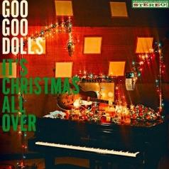 The Goo Goo Dolls (Зе Гоу Гоу Доллс): It's Christmas All Over