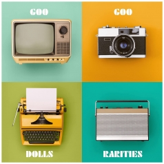 The Goo Goo Dolls (Зе Гоу Гоу Доллс): Rarities