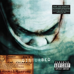 Disturbed: The Sickness (20Th Anniversary)