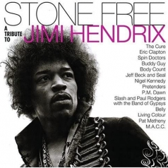 Stone Free (A Tribute To Jimi Hendrix)