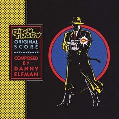Danny Elfman (Дэнни Эльфман): Dick Tracy (Дик Трейси)